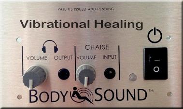 vibrationa-healing
